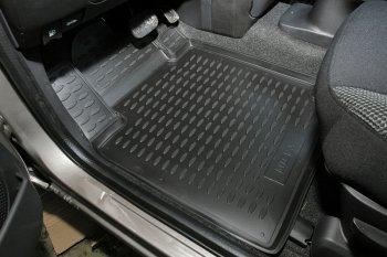 Автомобильные коврики - необходимый и обязательный атрибут интерьера автомобиля