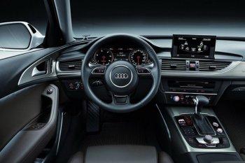 Ремонт и диагностика АКПП Audi