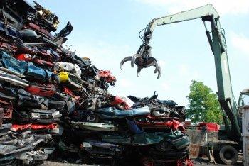 Вводится налог на утилизацию для российских автомобилей