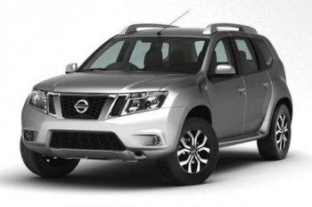 Производство Nissan Terrano должно начаться в нашей стране очень скоро