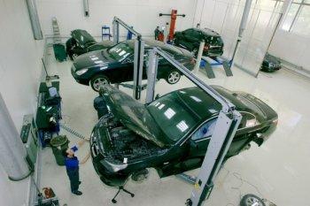 Бизнес выбор: как купить оборудование для автосервиса