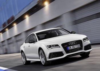 Почему отечественный потребитель предпочитает модельный ряд  Audi?