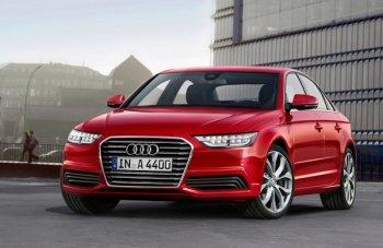Audi A4 с новейшей системой E-Quattro