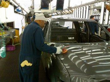 Разработана новая система контроля качества сборки автомобилей