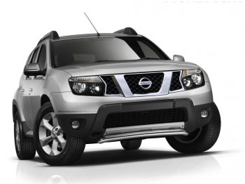 Nissan решил составить достойную конкуренцию Renault