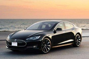 Tesla покорила рынок Норвегии электрокаром Model S