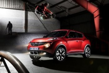 Компания Ниссан расписала планы по выпуску авто до 2016 года