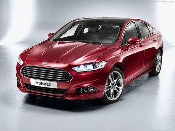 Ford Mоndeo стал еще более доступным