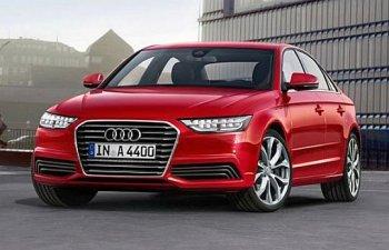 Audi A4 познакомится с нами в 2014 году