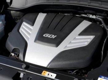 Hyundai задумала совместить бензиновый и дизельный моторы
