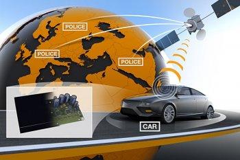 Новая система слежения позволит получить данные об автомобиле, не затрагивая личных данных владельца