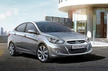 Дилер Хендай Солярис и сервис Hyundai