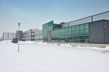 Компания Nokian ожидает больших успехов в нашей стране