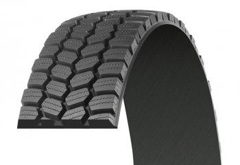 Компания Michelin объявила о выпуске нового протектора