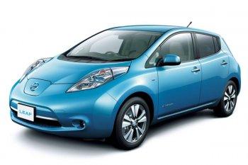 Запуск производства серийного электромобиля Infiniti отложен