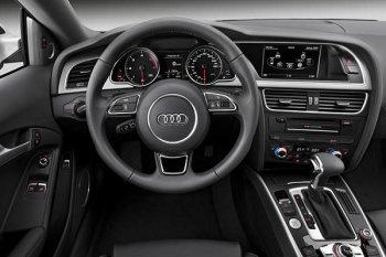 Многофункциональное рулевое колесо для Audi TT 8J