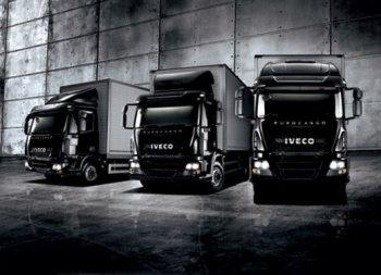 Какие обновления ждут автомобили Iveco EuroCargo