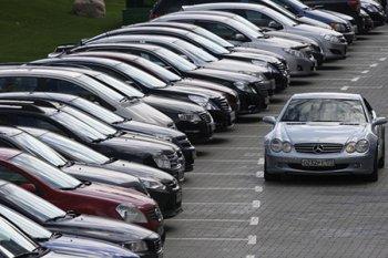 Столичные платные парковки могут увеличиться в размерах