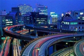 Дороги в столице ныне стали быстрее на 25%