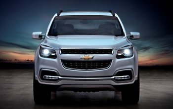Внедорожник Chevrolet Trailblazer подешевел в России