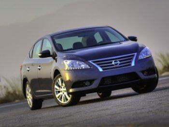 Ижевский автозавод вскоре начнёт выпускать Nissan Sentra