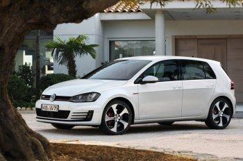 В Европе определили самые продаваемые модели авто
