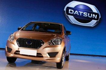 Рассекречен внешний облик седана Datsun для российского рынка