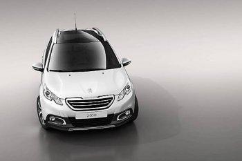 Модельный ряд Пежо: автомобили на любой вкус