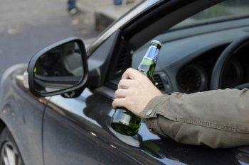 Уменьшить количество пьяных водителей смогли только увеличением штрафа