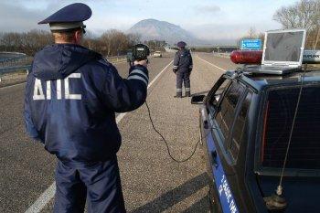 В Хабаровске, нарушителям ПДД перестали приходить штрафы