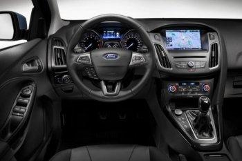 Компания Ford преобразует свои мультимедийные системы