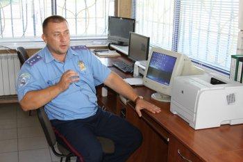Создана программа для получения информации о транспортных средствах, зарегистрированных в Столице