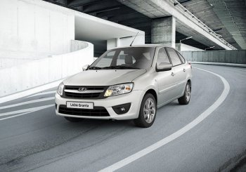 «АвтоВАЗ» будет устанавливать на Lada Granta новую МКПП
