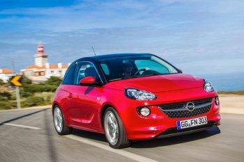 В 2014 году должны появиться автомобили с новым мотором Opel 1.0 SIDI Turbo