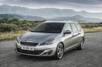 Автомобилем года 2014 стал Peugeot 308