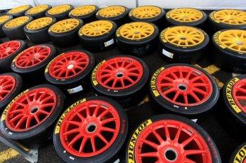 Dunlop переносит производство