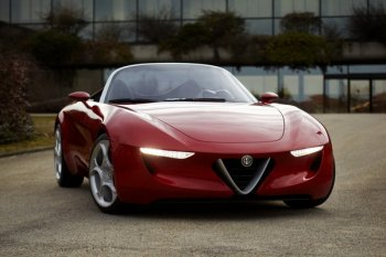 Alfa Romeo готовится к расширению