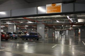 В чем преимущества подземных парковок?