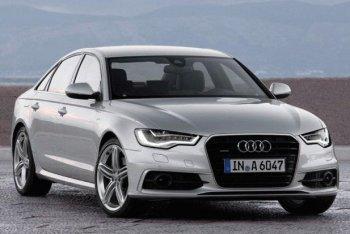 Обзор автомобиля Audi A6 седьмого поколения