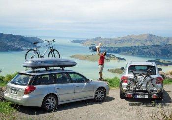 Как выбрать багажник на крышу авто?