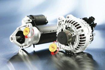 Ремонт генераторов автомобилей быстро, выгодно и эффективно