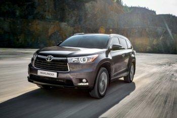 Шесть миллионов автомобилей будет отозвано компанией Toyota