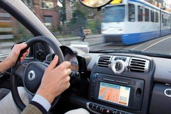 Туры в Прагу: как арендовать авто в столице Чехии?