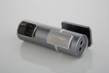 Обзор видеорегистратора BlackVue Wi DR500GW-HD