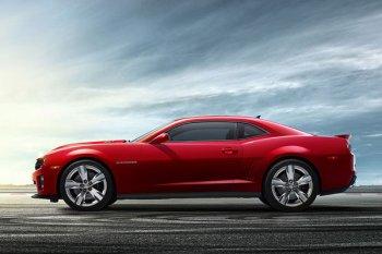 Прошло запланированное обновление седана Dodge Charger