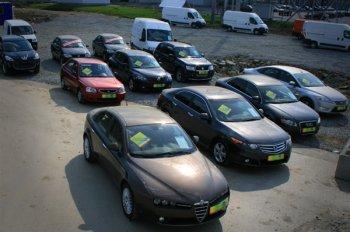 Где выгодно купить подержанный автомобиль?