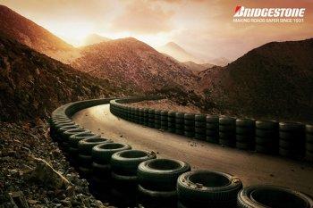 В России начали строить завод Bridgestone