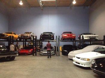 Легендарные автомобили Пола Уокера начали появляться на аукционных мероприятиях