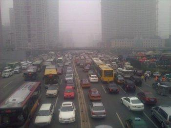 В Китае будет утилизировано свыше 5 миллионов автомобилей