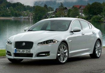 Jaguar XF получил достойные награды от портала Honestjohn и издания Autocar